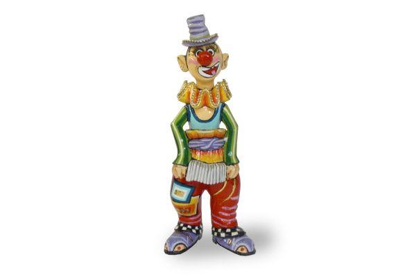 Clown Udino S 3061 - Tom´s Drag