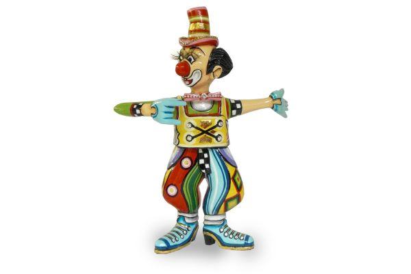 Clown Max S 3062 - Tom´s Drag