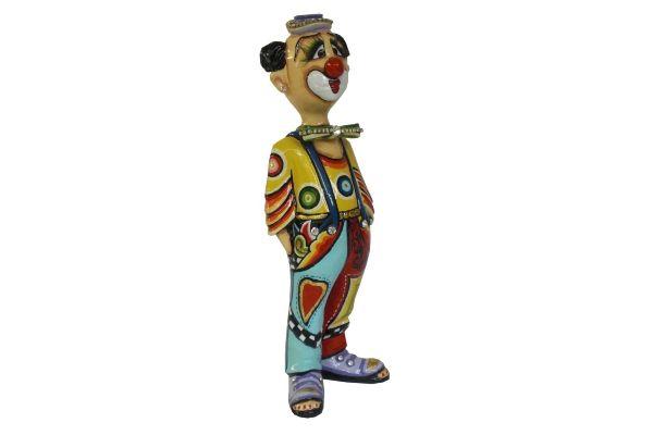 Clown Moretti S 3063 - Tom´s Drag