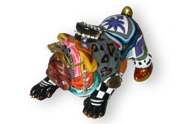 Hund Little Ewald 3529 Tom´s Drag