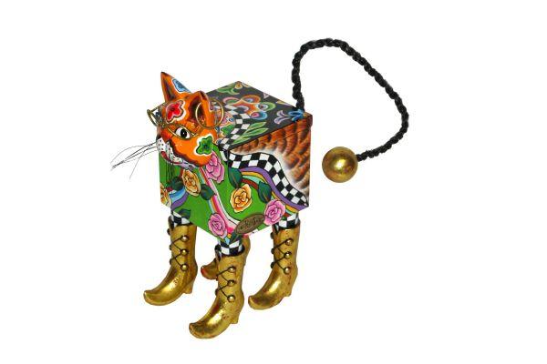 "Box ""Cat"" M 3658 - Tom´s Drag"