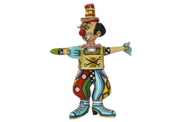 Clown Max 4133 Tom´s Drag