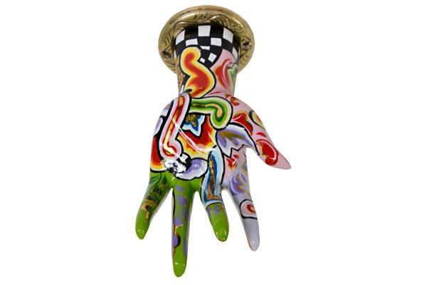 Hand colorful 4286 Tom´s Drag