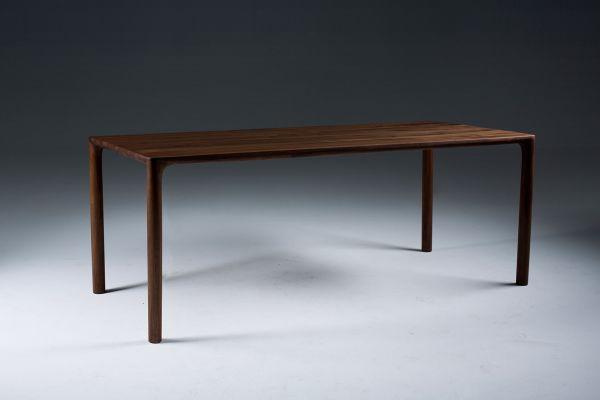Artisan Jean Esstisch - 160 bis 240 cm - Artisan Esstisch - side view1