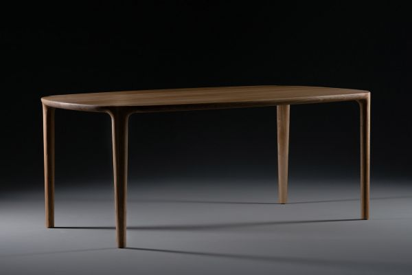 Artisan Wu Esstisch - 165 cm bis 280 cm - Artisan Esstisch - front view1