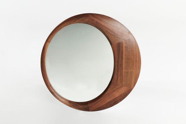 Artisan Spiegel Lana - Ø 80 cm, 100 cm, 120 cm - Artisan Spiegel - front view1