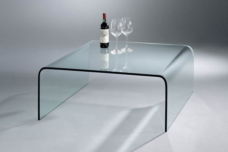 Design in Glas